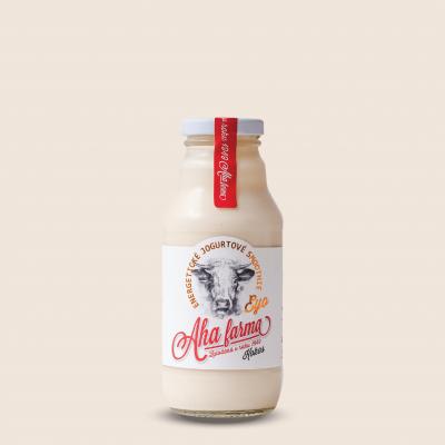 EYO Energetické jogurtové smoothie Kokos